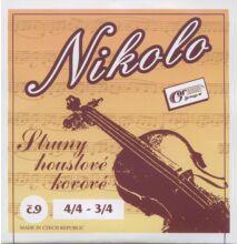 Gor Nikolo C9