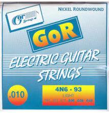 GOR  4N6-93 elektromos húr