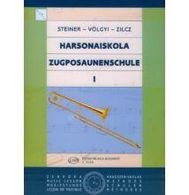 Steiner-Völgyi-Zilcz : Harsonaiskola 1