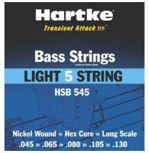 Hartke HSB545 L5 basszus húr 045-130