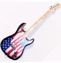 Uniwell EFG-50 elektromos gitár