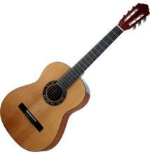 Geryon LC-28 4/4 klasszikus gitár