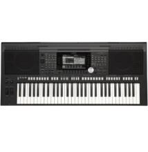 Yamaha PSR-S970 szintetizátor