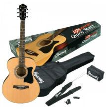 Ibanez VC-50 NJP NT akusztikus gitár szett