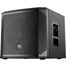 """Electro Voice ELX200-12S 400W 12"""" passzív mélynyomó"""