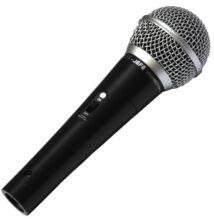 Jefe AVL1900 dinamikus mikrofon