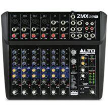 Alto Professional ZMX122FX keverőpult