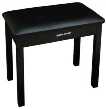 Voice-Kraft KB019B black Zongora szék