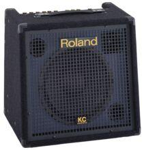 Roland KC-350 4-csatornás billentyű keverő-erősítő