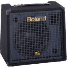 Roland KC-150 4-csatornás billentyűs keverő erősítő