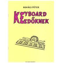 Kovács : Keyboard kezdőknek