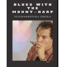 Blues harmonica iskola cd nélkül
