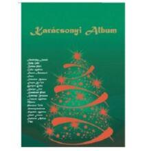 Karácsonyi Album + CD