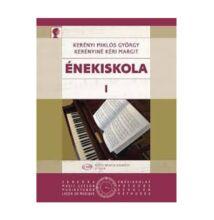 Kerényiné-Kerényi Miklós : Énekiskola 1