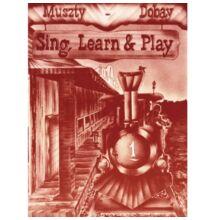 Muszty-Dobay : Sing, learn & play
