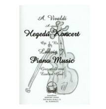 Vivaldi : A moll hegedű koncert