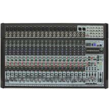 Soundsation VIVO-24UFX MKII professzionális mixer