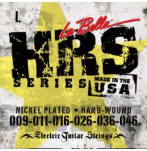 LaBella HRS-L elektromos gitárhúr