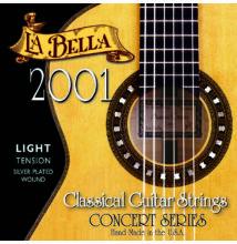 La Bella 2001 klasszikus húr