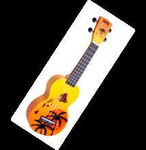 Mahalo MD1-HA ORB szoprán ukulele