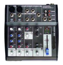 MK Audio MX-602 keverő