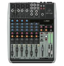 Behringer Xenyx Q-1204 USB