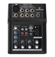 Soundsation NEOMIX102 analóg keverő
