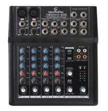 Soundsation Neomix-202 analóg keverő