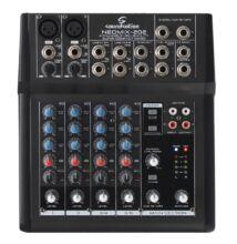 Soundsation Neomix202 analóg keverő
