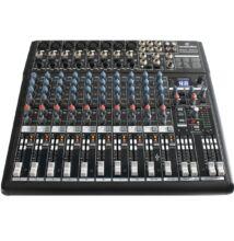 Soundsation NEOMIX802UFX ANALÓG KEVERŐ