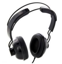 Superlux HD651-BK dinamikus fejhallgató