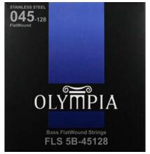 Olympia FLS5B-45128 basszus húr 045-128