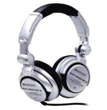 Omnitronic SHP-2000 MK2 DJ fejhallgató