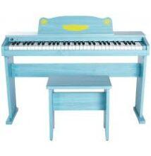Orla 4 Kids Artesia Fun-1 kék zongora
