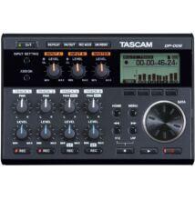 Tascam DP-006 digitális felvevő