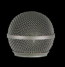 Shure RK253G mikrofonrács 588SD mikrofonhoz