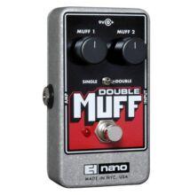Electro Harmonix Double Muff gitár effekt
