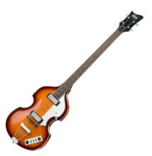 Höfner Ignition Violin SB basszus gitár