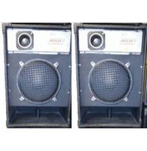 "Reflex 150/300W dupla mély 12"" passzív hangfal"