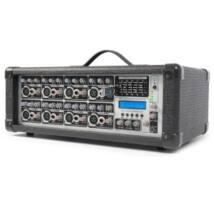 RH Power Dynamics PDM-C808A powermixer