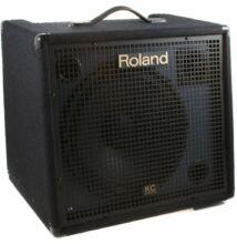 Roland KC-550 4-csatornás billentyű keverő-erősítő
