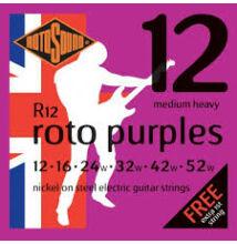 Rotosound R12 elektromos gitárhúr