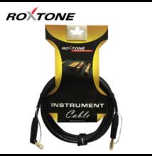 Roxtone GGJJ110L3 hangszerkábel