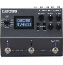 Boss RV-500 Reverb processzor
