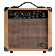STAGG 10-AA akusztikus gitárkombó
