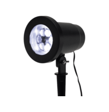 Sal DL IP 1 Led projektor, hópehely fényeffekt, 230V
