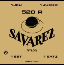 Savarez 520R Normal Tension 028-042 klasszikus húr