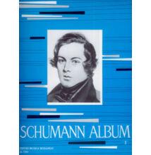 Schumann : Album 1