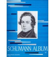 Schumann : Album 2