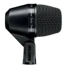 Shure PGA52-XLR dinamikus mikrofon